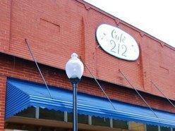 Cafe 212 Rockmart, GA