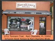 Hava Java Grill & Cafe