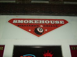 The Smokehouse Billiards