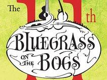 Bluegrass On The Bogs, Bluegrass Festival