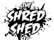 The Shred Shed