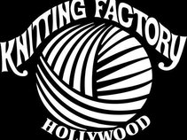 Knitting Factory Hollywood