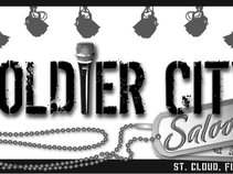 Soldier City Saloon