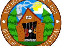 Smoked Country Jam Bluegrass Festival