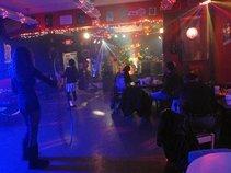 Pitter's Lounge