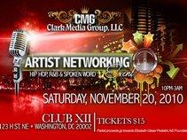 Artist Showcase Networking