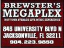 Brewsters Megaplex