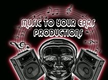 Music to Your Ears Productions