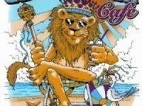 Golden Lion Cafe