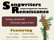Songwriter's Renaissance Showcase