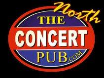 The Concert Pub - North