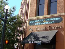 Puckett's Grocery & Restaurant (Nashville)