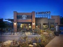 East Olive Way Starbucks