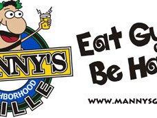 Manny's Neighborhood Grill