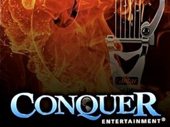 Conquer Entertainment