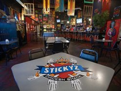 Stickyz Rock N Roll Chicken Shack