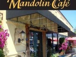The Mandolin Cafe