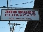 308 Blues Club