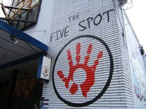 The Five Spot