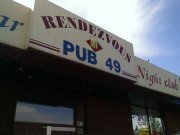 Rendezvous Pub