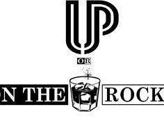 The Rock Room at Up or On the Rocks