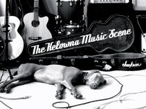Kelowna Music Scene
