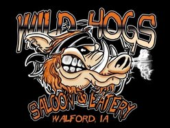 Wild Hogs Saloon & Eatery