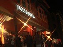 Jazz & Jokes