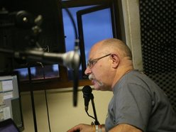 DONALD STRACHAN on Community Radio