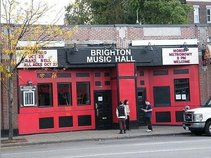 Brighton Music Hall