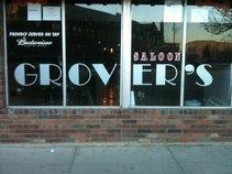Grovers