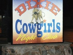 Dixie Cowgirls
