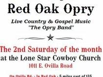 Red Oak Opry AKA Waxahachie Music Revue LLC