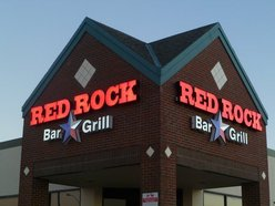 Redrock Bar and Grill