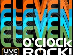Knox ivi's 11 O'Clock Rock