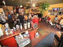 Steaming Bean Coffee Shop