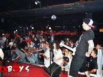 SickBoy's Bad Habit Lounge