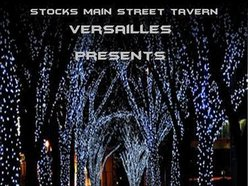 Stocks Main street Tavern