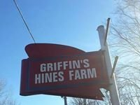 Griffin's Hines Farm Blues Club