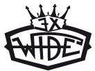 EX WIDE