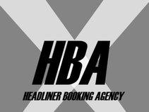 Headliner Booking Agency