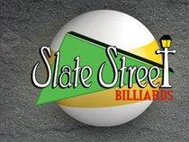 Slate Street Billiards