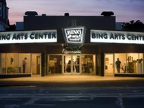 Bing Arts Center