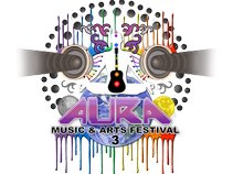 AURA Music and Arts Festival