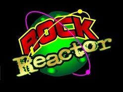 The Rock Reactor