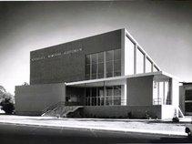 Porterville Memorial Auditorium