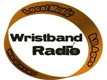 Wristband Radio