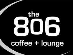 the 806 coffee + lounge