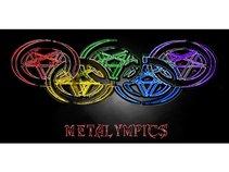 Metalympics @Easy Street Nightclub