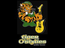 Tiger O'Stylies